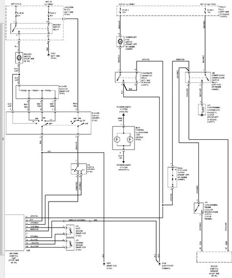 d06e39b28e5eefcd821b5fdab2e0d63c circuit diagram pajero 1996 montero blower motor wiring diagram 1994 mitsubishi montero pocket pickle wiring diagram at nearapp.co