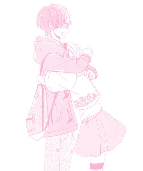 Image about cute in Pastel manga ♡  by ew on We Heart It