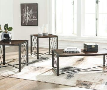 Accent Tables Coffee Console And End Big Lots Table 3 Piece Set Setting