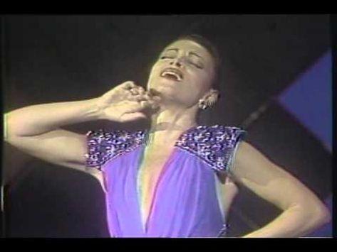 Paloma San Basilio- Cariño Mio HQ - YouTube
