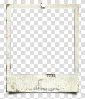 Polaroid White Frame Transparent Background Png Clipart Polaroid Frame Polaroid Frame Png Clip Art