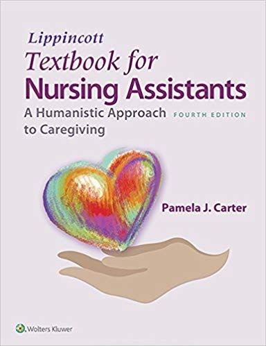 Download F R E E Lippincott Textbook For Nursing Assistants A