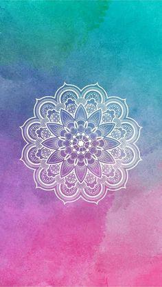 Pin De Crissy Case En Mandala Fondos De Pantalla Tumblr