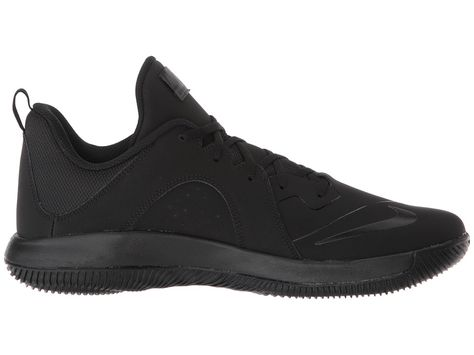 57d137513da9 Nike Fly. By Low NBK Men s Basketball Shoes Black Anthracite ...