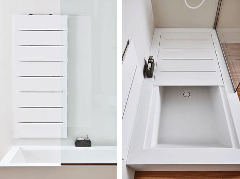 Vasca e doccia insieme rexa design bagni design
