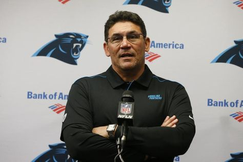 Washington Redskins About to Get Much-Needed Culture Change with Ron Rivera — Bleacher Report