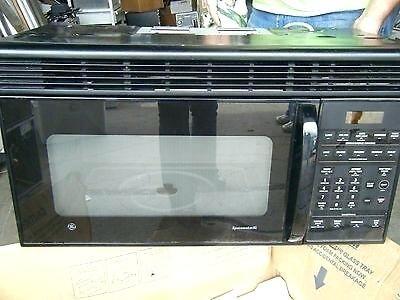ge spacemaker microwave xl microwave