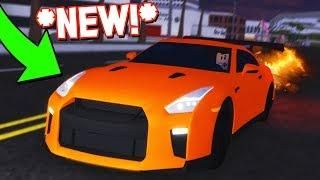 Roblox Vehicle Simulator Best Car Color All 9 New Vehicle Simulator Car Remodels Showcase Roblox Vehicle