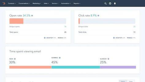 21 Best Email Marketing Software, Services & Platforms (2021)
