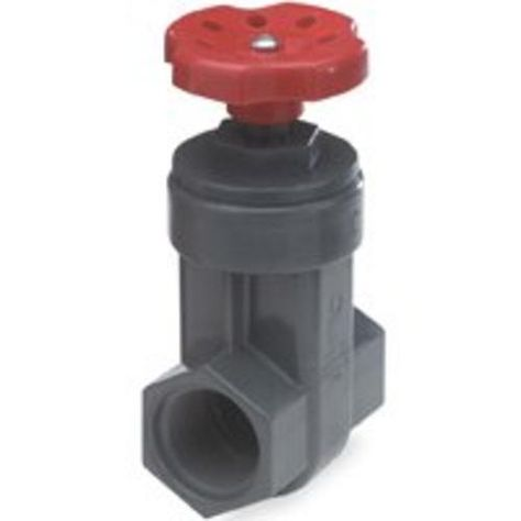 Nds Gvg 1500 T Fips Pvc Gate Valve 1 1 2 Pvc Gate Gate Valve How To Roll Towels