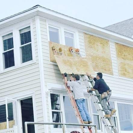 All Guard Storm Shutters On Hurricane Shutters Shutters Hurricane Protection