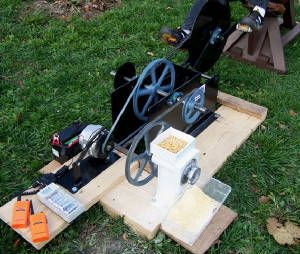 Well WaterBoy Products Now Offers The Original And Innovative Pedal Powered  PTO™. A Heavy Duty Human Powered Machine For Off  Grid Living. The Macu2026
