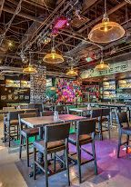 Where To Find The Best Happy Hours In Las Vegas Foodtoeat