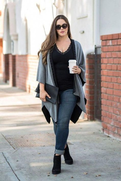 Plus size winter outfits, plus size fashion for women, plus fashion,