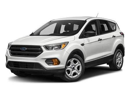 New Ford Vehicles Granite City St Louis Ford Escape Small Suv Suv