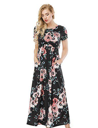 Forever 21 Forever 21 Plus Size Floral Print Dress Kleid Plus Grossen Maxikleid Mit Blumen Modestil