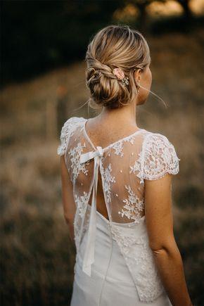 34+ Blog mariage coiffure idees en 2021