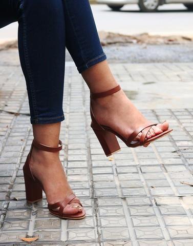 high heels sandals for ladies