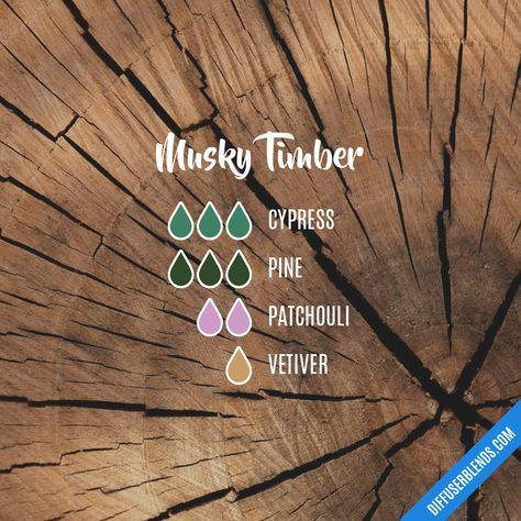 Musty Timber Healing Essential Oils Essential Oils Aromatherapy Essential Oil Diffuser Recipes