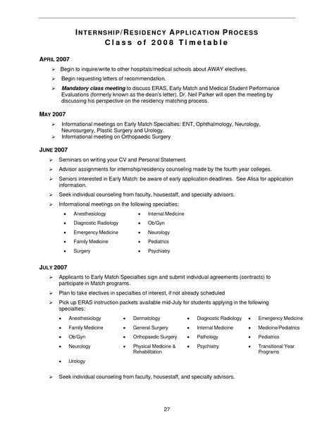 Cv Template Residency 2-Cv Template Cv template, Templates ve