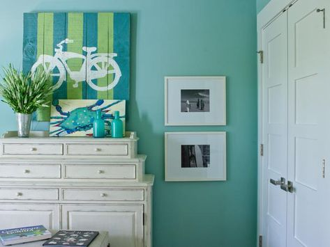 Cool Cottage-Style Beach House, HGTV Smart Home 2013 >> http://www.hgtv.com/smart-home/hgtv-smart-home-2013-kids-bedroom-pictures/pictures/page-9.html?soc=pinterest