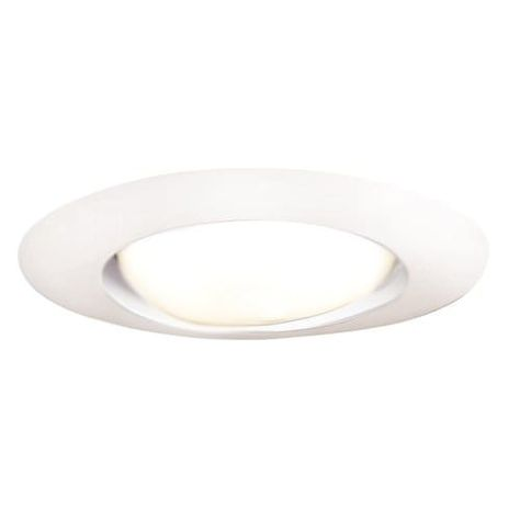 Halo 401p Open Trim 8 White Products Recessed Ceiling Lights Recessed Lighting Trim Halo 6