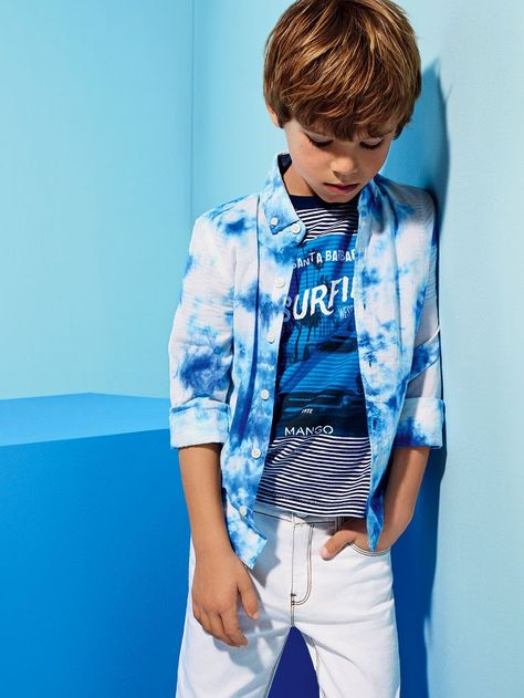little boy outfits to make your boy look fashionable 38
