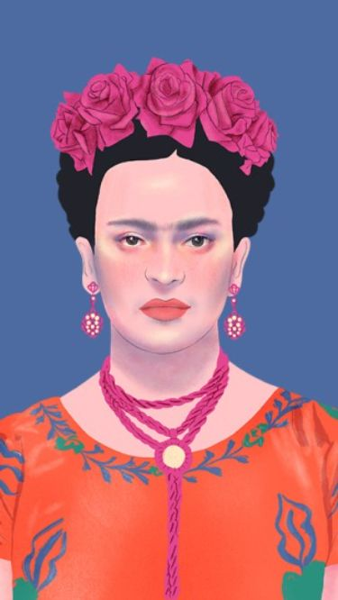 👯♀️ Women's History Month: Download FREE Illustrations of Women Pioneers