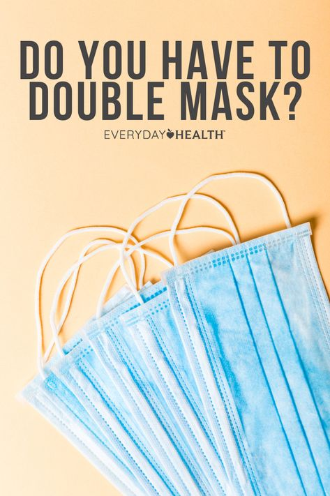 Are you clear about what you should and shouldn't be doing when it comes to wearing face masks during the pandemic? Here's a look at the latest science on double masking, best and worst mask types, and more.