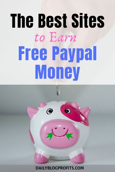 How to Earn over $1,000 per Month in your PayPal Account