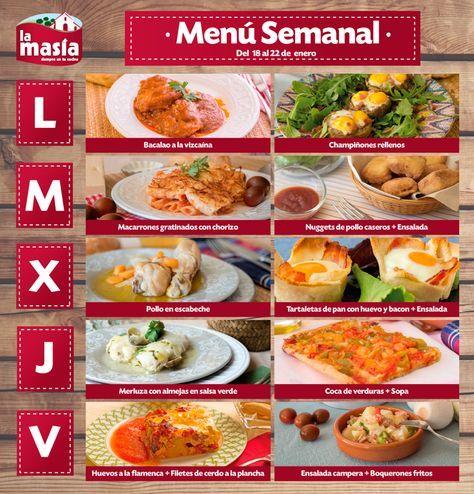 De que se compone la dieta mediterranea menu