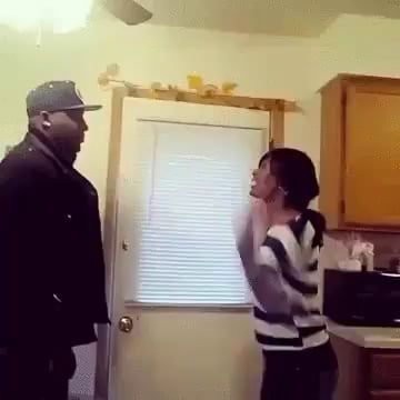 Hats Off To This Guy Funny Gif Best Funny Pictures Funny