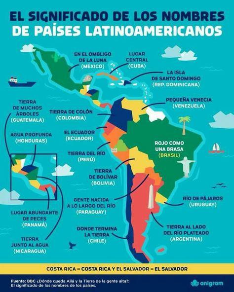110 Los Países Hispanohablantes Ideas How To Speak Spanish Teaching Spanish Spanish Classroom