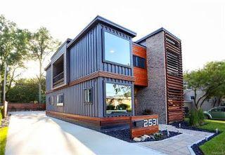 42 Amazing Container House Plans Design Ideas Ara Home Containerhousedesign Containerhousepla Container House Plans Container House Container House Design