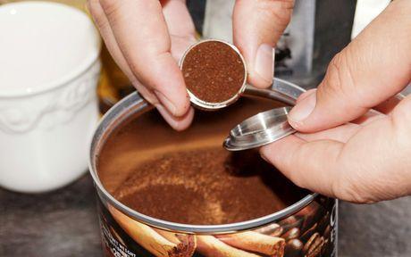 nespresso kapseln wiederbefüllbar test