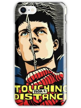 Post-Punk Touch iPhone 8 Cases