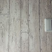 壁 天井 天井 木目調壁紙 サンゲツ壁紙 サンゲツのインテリア実例