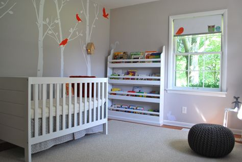 Amos's Nursery on salt & nectar
