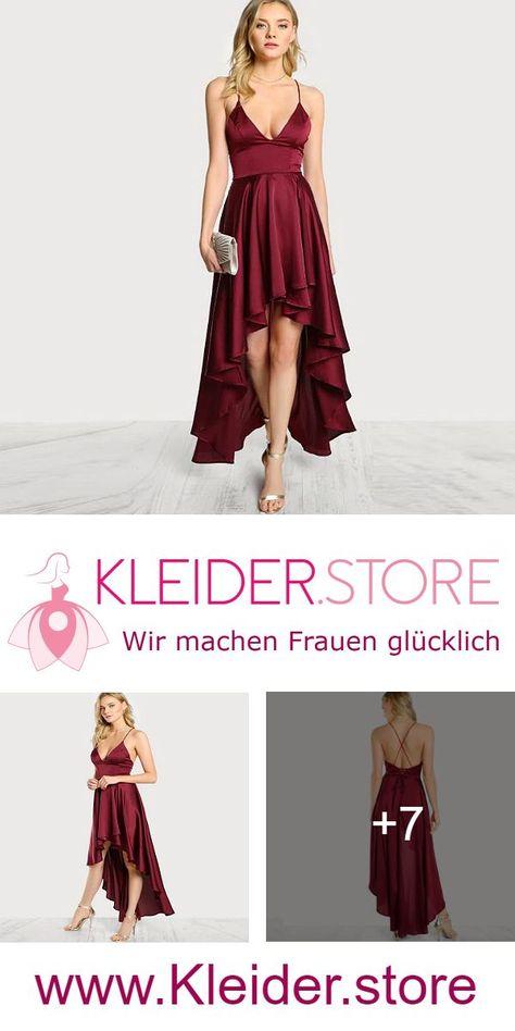 79f766539c3c Abendkleider Rot günstig Online kaufen – jetzt bis zu -87% sparen!   Kleider  bis zu -87% günstiger Online kaufen