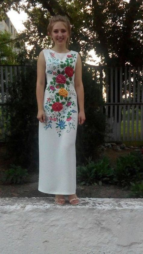 Pin De Vero Fuentes En Septiembre En 2019 Vestidos