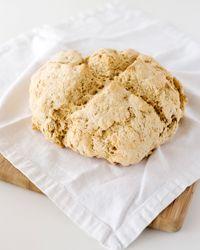 Irish Soda Bread Recipe on Food & Wine
