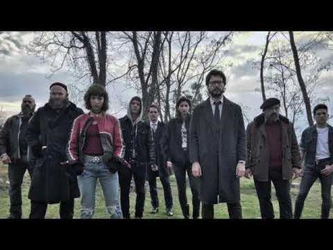 Bella Ciao Versao Original La Casa De Papel Youtube Casa De Papelao La Casa De Papel Temporada 3