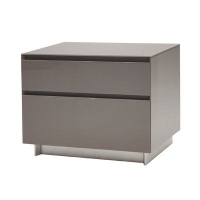 Orren Ellis Bairdstown 2 Drawer Nightstand Nightstand 2 Drawer Nightstand 3 Drawer Nightstand