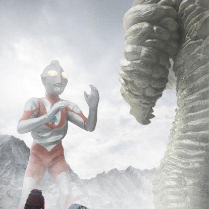 ウルトラマン対レッドキング2代目 ウルトラマン イラスト イラスト ヒーロー