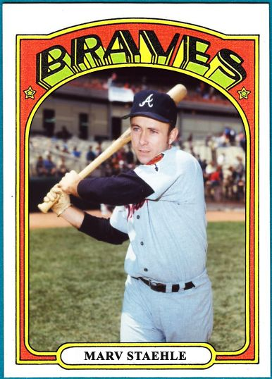 A Blog About 1970s Topps Baseball Cards 1970 1979