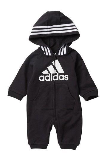 Adidas Baby Girls Adidas Toddlers Snow Jacket Mint 12M