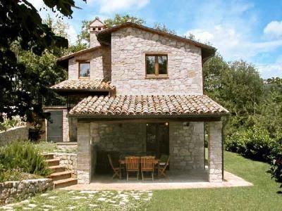 Small Italian Villa- my dream home #casaspequeñas Small Italian Villa- my dream home