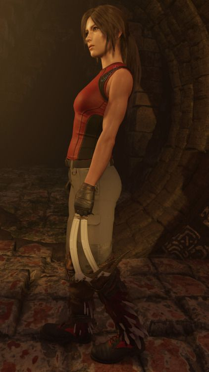 Pin By Katrin Ellie Croft On Tomb Raider In 2020 Resident Evil