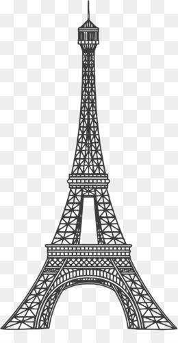 Pin De Facumonty Montenegro En Torre Eiffel Torre Eiffel Fotografia De Stock Grafico Png