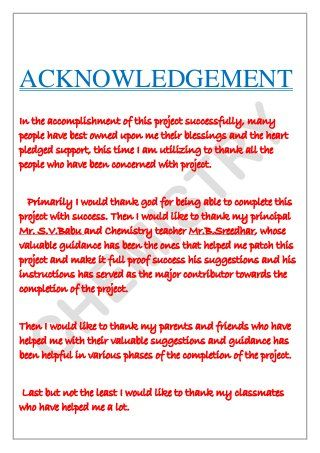 Pin On Projects Acknowledgement To Parent In Dissertation